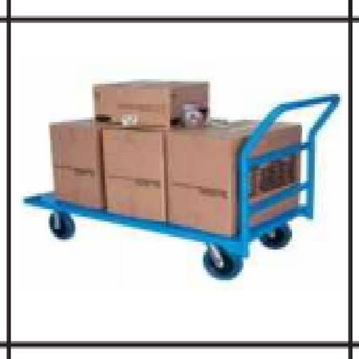 Die and Mold Transfer Manual Trolly