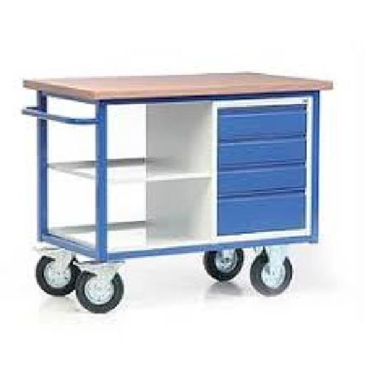 Work and Transfer Trolley, STI- WTT-009