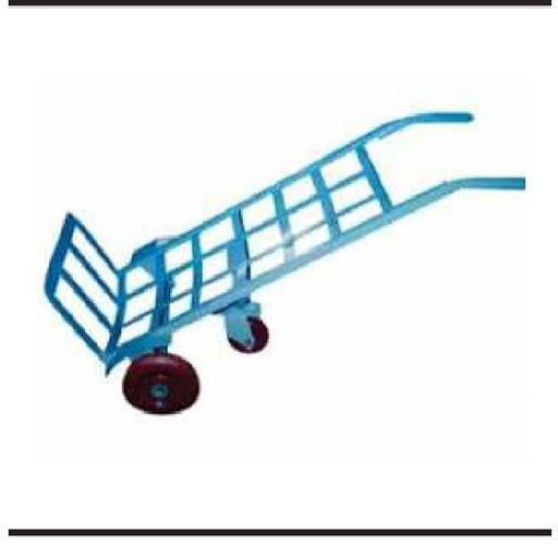Drum & Industrial Cylender Trolley, STI-DHICT-014