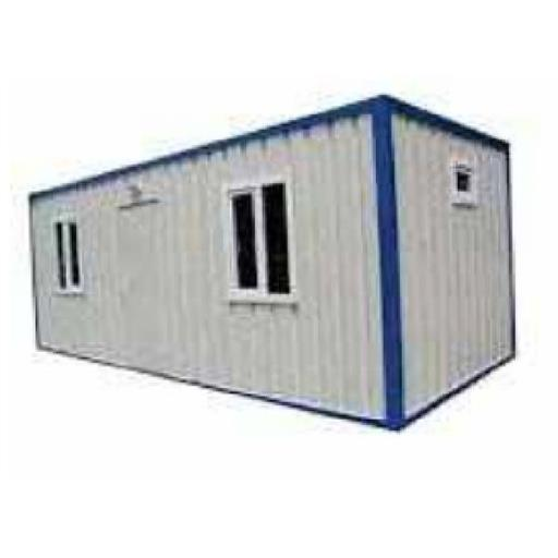 FRP Office Cabin,  STI-FRPOC-086