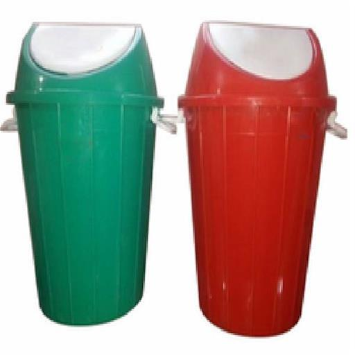 Color Coded Dustbin