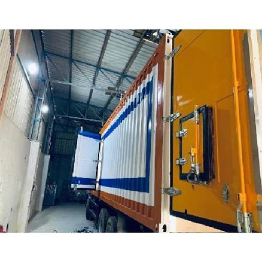 Eicher Refrigerated Truck 2