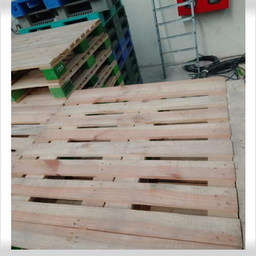 New Zealand pine wood pallets