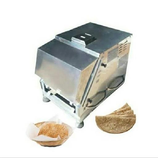 Automatic Chapati Making Machine, Capacity: 1000 Per Hour