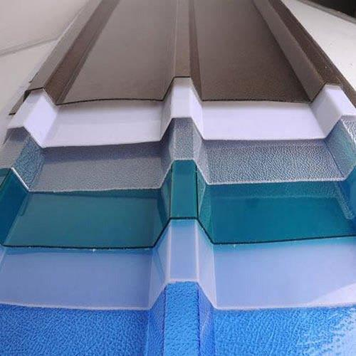 polycarbonate sheet with all patterns and sizes