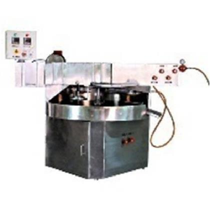 Chapati Making Machine (Semi automatic)