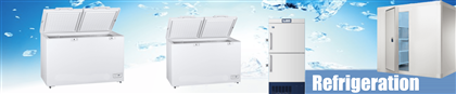 Get Your Refrigeration Product from a Trusted Manufacturer