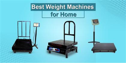 Top 10 Best Weight Machines for Home– Buying Guide
