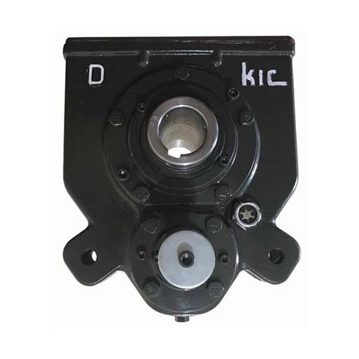 3 Hp To 15 Hp Reduction Gear Box, Packaging Type: Wooden Box