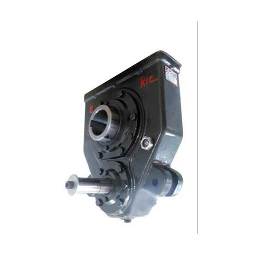 3 Hp To 15 Hp Shaft Mounted Anti Reverse SMSR Gear Box, Packaging Type: Wooden Box