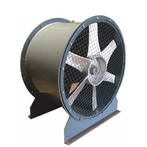 Kitchen Tube Axial Fan, For Industrial