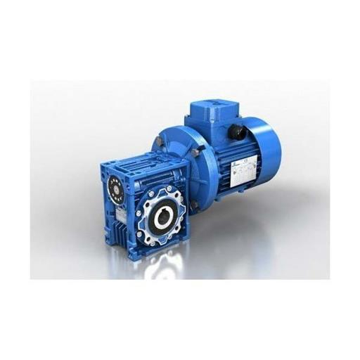 3HP Shaft Mounted Worm Gear Motor, For Conveyors, 1400rpm