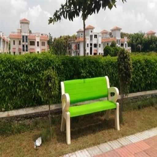 Rcc Cement Green, Red Outdoor Garden Bench Rs 5,500/Piece Get Latest Price