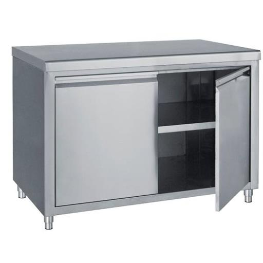 Cupboard Table With Door (AV CBTD1500 - 2S )