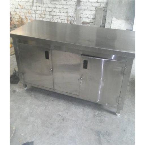 Cupboard Table With Door (AV CBTD1800 - 1S )