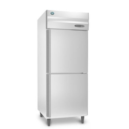 SS Vertical Freezer HFSW-76MS4(Static)