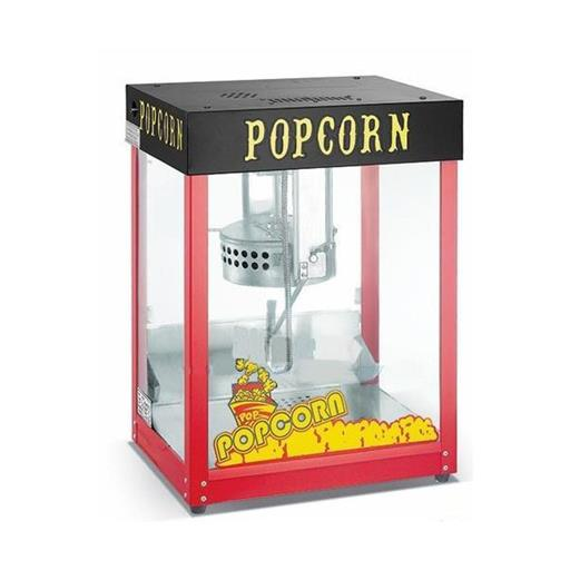 8 Oz Gas Popcorn Machine, For Commercial