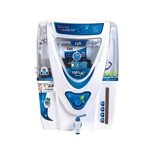 ABS Plastic Epic Z9 RO Water Purifier