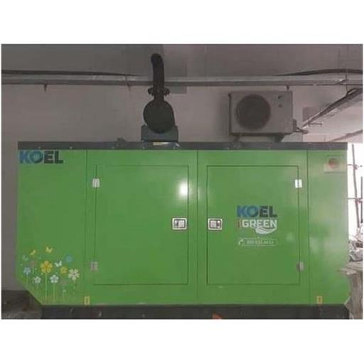 Air Cooling Koel 40 kVA Diesel Generator for Industrial and Commercial, 230 - 415 V