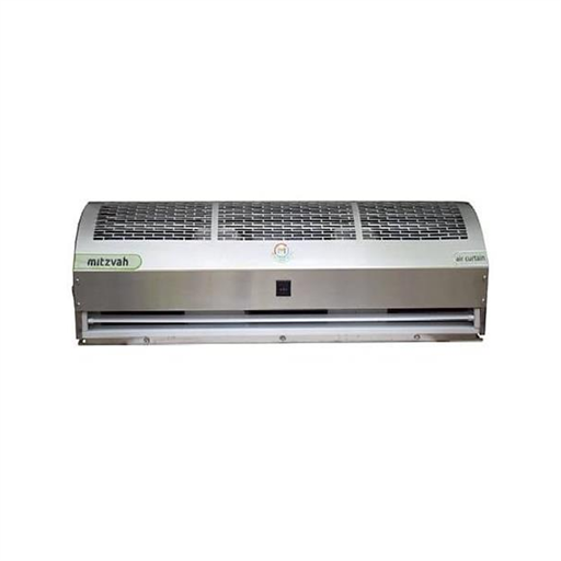 Air Curtains Front Dual Speed( SSS Series)