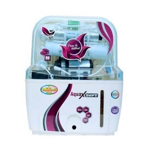 Aquax Swift ABS Plastic Electric RO Water Purifier, Capacity: 8-14 Litre
