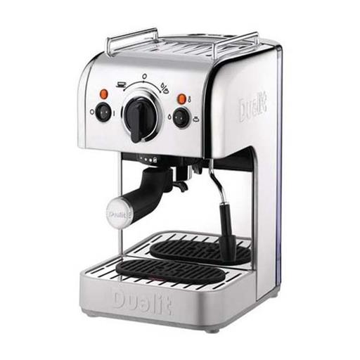 Astoria Single Group Coffee Machine