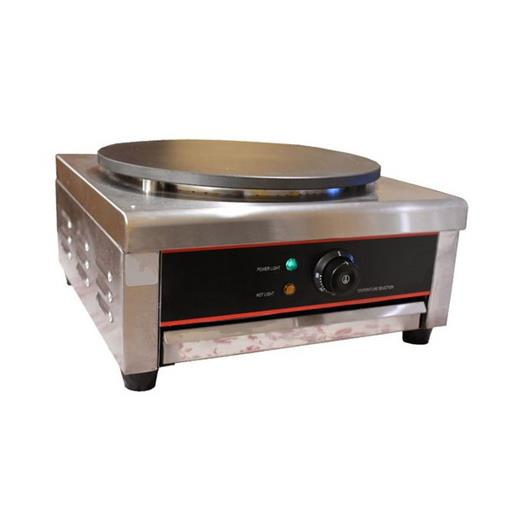 CI,SS Commercial Crepe Machine