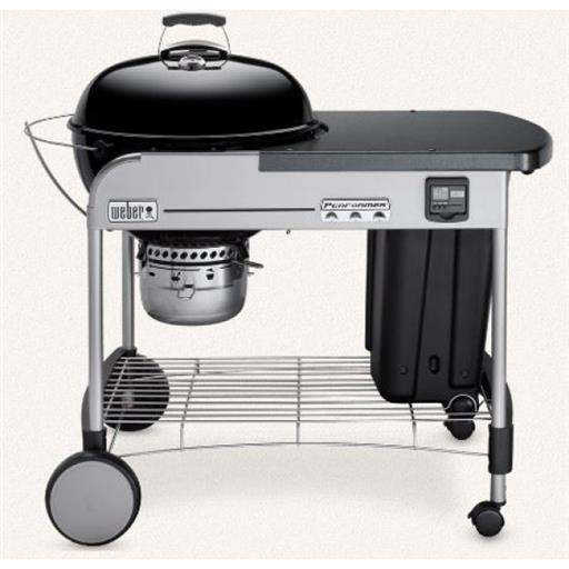Charcoal Grill Performer Premium 57cm