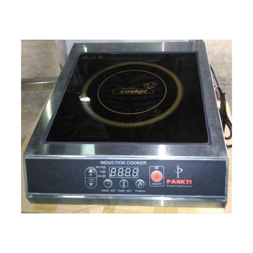 3.5kw- 20kw Commercial Induction Cooker