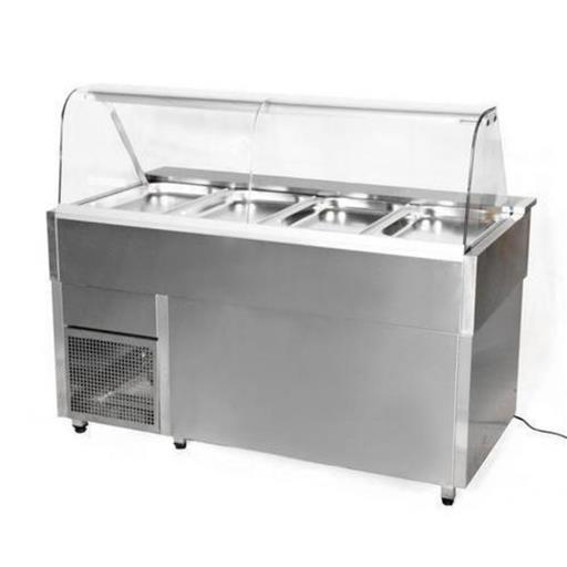 Cooling Bain Marie
