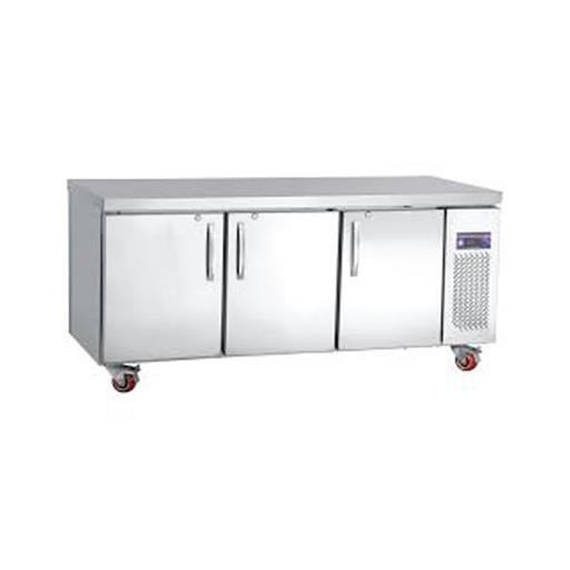 Customized Pizza Makeline Counter