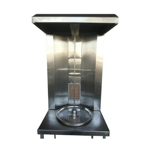 Electric SS Shawarma Machine, for Hotel