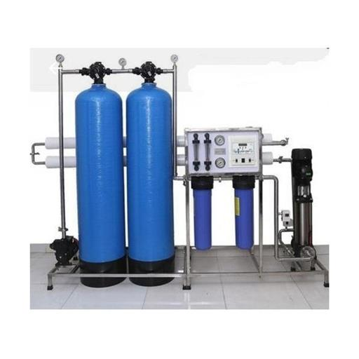 FRP Automatic RO Plant, Capacity: 250 LPH