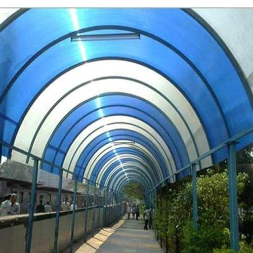 Fiberglass Roll Stylish Frp Roofing Sheet Latest Prices Manufacturer Supplier In India