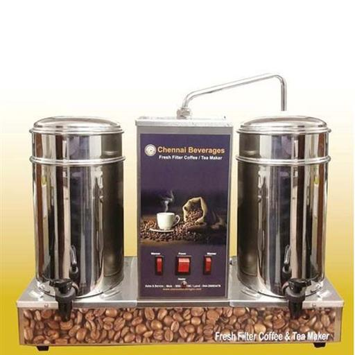 Filter Coffee And Tea Maker