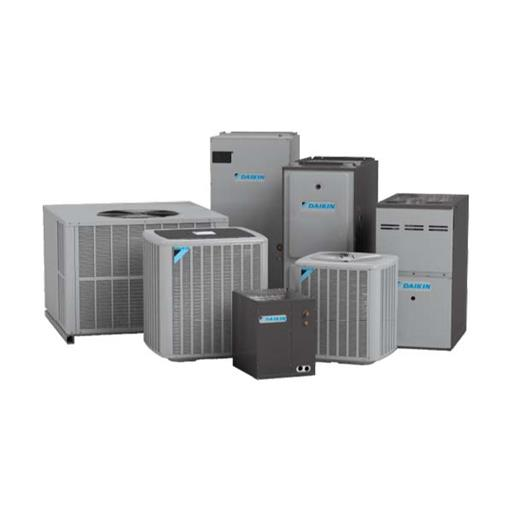 Floor & Ceiling Mounted Daikin HVAC, for Industrial Use
