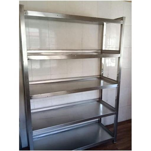 Free Standing Unit SS Kitchen Rack