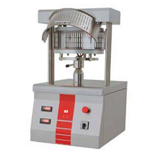 Pizza shaping machine, pfc33