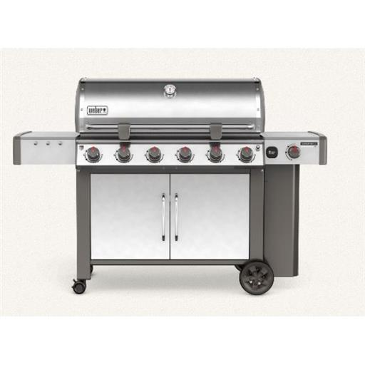 Gas Grill S 640