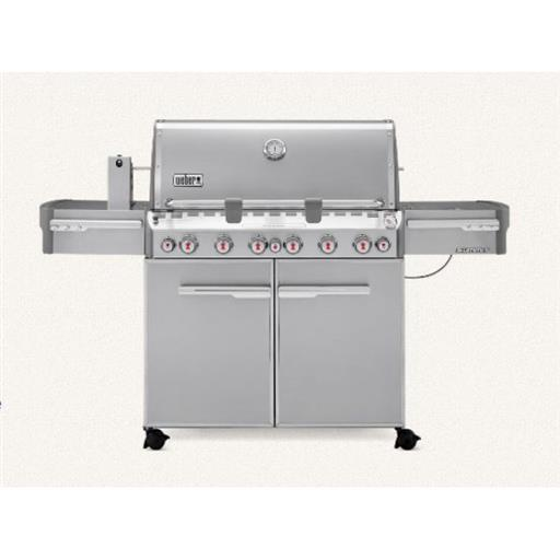 Gas Grill S 670