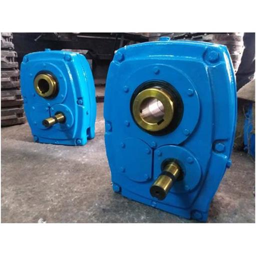 Helical Shaft Mounted Speed Reducer