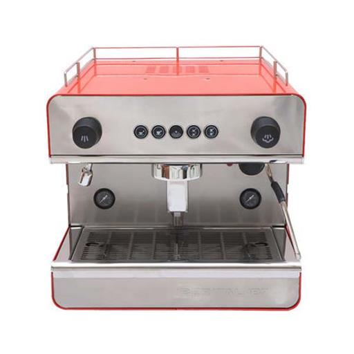 Semi-Automatic Espresso and Cappuccino Coffee Machine