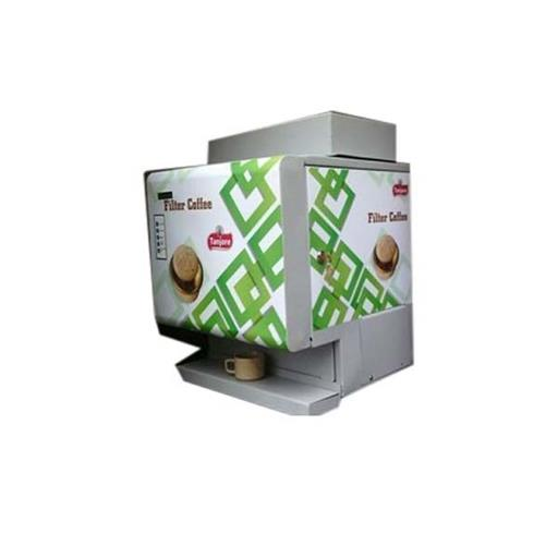Tanjore Stainless Steel Coffee Vending Machine, For Office,Restaurants