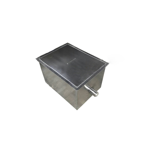 Kitchen Oil And Grease Trap