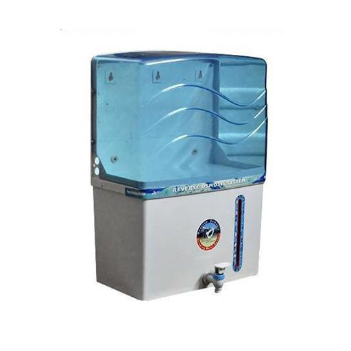 ABS Plastic RO Water Purifier Body