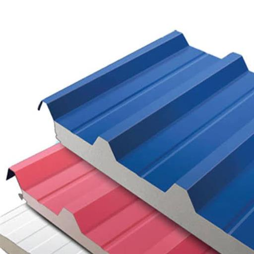 Roof PUF Panel 40mm