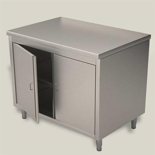 Cupboard Table With Door (AV CBTD600 - 2S )