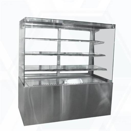 4ft vertical halwa counter