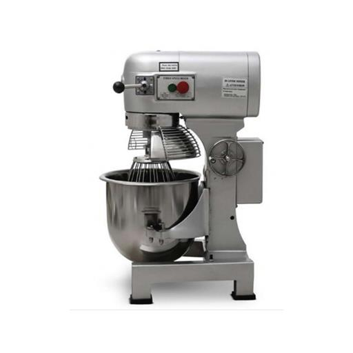 Planetary Mixer 20ltr Indulge