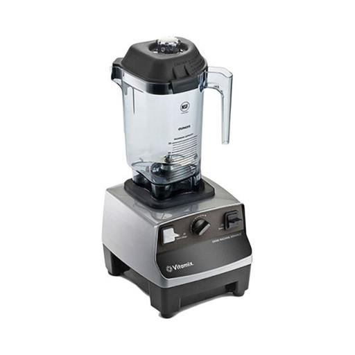 Polycarbonate Clear Silver Base Vitamix Dm-Advance Blender, Capacity: 32 Oz